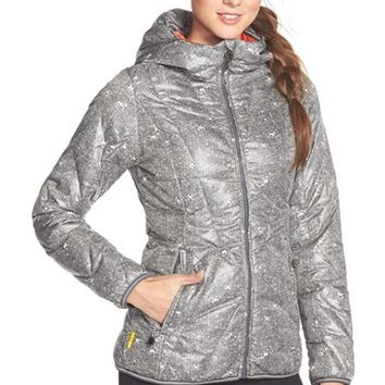 Women's Lole 'Elena' Water Resistant Quilted Jacket,