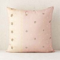 Plum & Bow Soraya Embellished Pillow