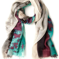 Interstate of Mind Scarf | Mod Retro Vintage Scarves | ModCloth.com