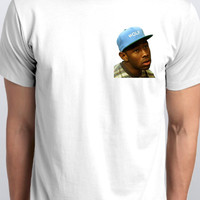 Tyler The Creator Head Shirt, Tyler the Creator Shirt