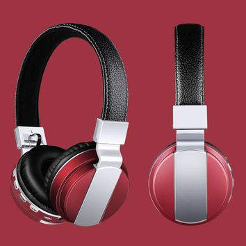 Headphone Stereo Wireless Bluetooth