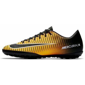 Nike Mercurial X Victory VI TF Soccer/Football Shoes