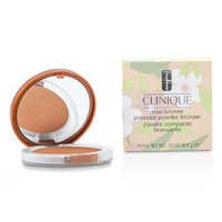 Clinique True Bronze Pressed Powder Bronzer - No. 03 Sunblushed Make Up