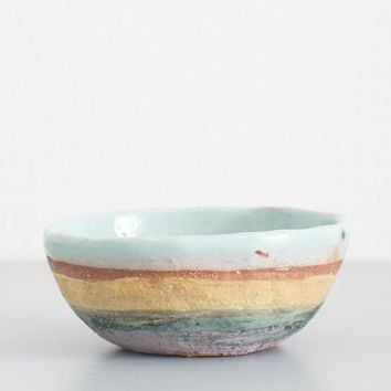 Shino Takeda - Small Bowl #54