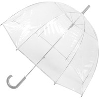 Walmart: Totes Bubble Umbrella