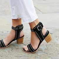 Free People Downtown Heel
