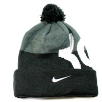Nike Youth's KD Kevin Durant Signature Black/Gray Beanie Hat