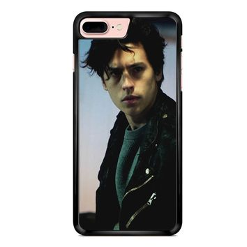 Cole Sprouse Riverdale Jughead Jones iPhone 7 Plus Case