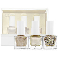 Sephora: Opulent Lacquer Trio : nail-sets-nails-makeup