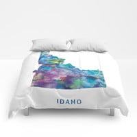 Idaho by monn