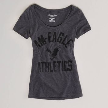 AEO Factory Graphic Tee | American Eagle Outfitters