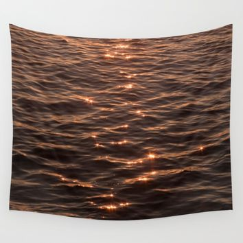 Nice To Know You Wall Tapestry by Brian Biles | Society6