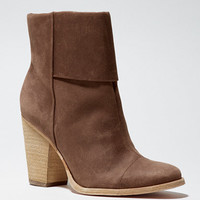 Signature Leather Ankle Boot: Footwear | Free Shipping at L.L.Bean