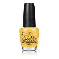 OPI Nail Lacquer Washington DC Collection Never a Dulles Moment NLW56