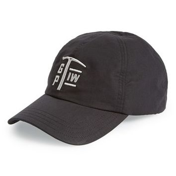Men's Patagonia 'Great Pacific Iron Works - Equipment Logo' Hat