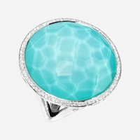 Ippolita 'Stella - Lollipop' Large Cocktail Ring