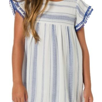 O'Neill Seashore Dress (Toddler Girls & Little Girls) | Nordstrom