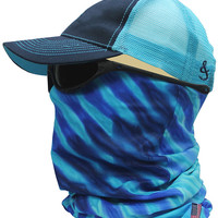 Waves Bug/X Sun Fishing Gaiter