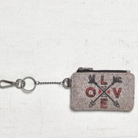 Tribe ID Pouch by Mona B