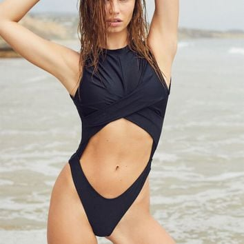LIONESS The Cara One Piece Swimsuit | PacSun