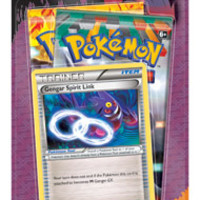 Pokemon XY4 Preview Booster Pack