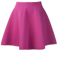 Full Knit Skirt