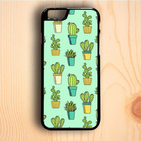 Dream colorful Cactus iPhone 6 Plus Case