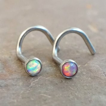 boutique jewelry opal earrings poshmark fire stud m listing white wild rose