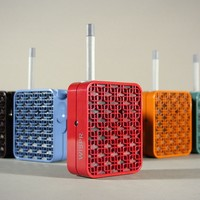 WISPR Herbal Vaporizer - Best Vaporizers of 2010 - vaporizer - legal bud