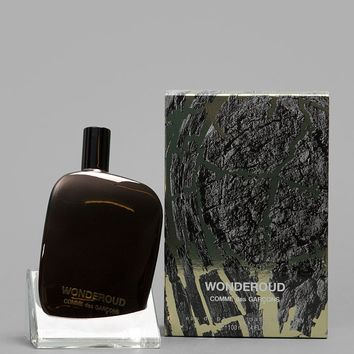 COMME DES GARCONS PARFUMS - PERFUMES NEW COLLECTION