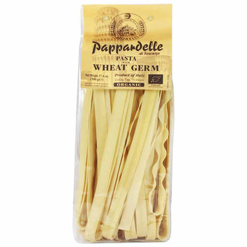 Organic Pappardelle Pasta by Morelli 17.6 oz