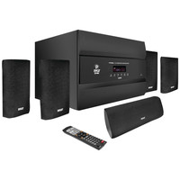 Pyle Pro 5.1-channel 400-watt Hdmi Home Theater System With Bluetooth