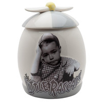 Little Rascals - Propeller Cap Cookie Jar