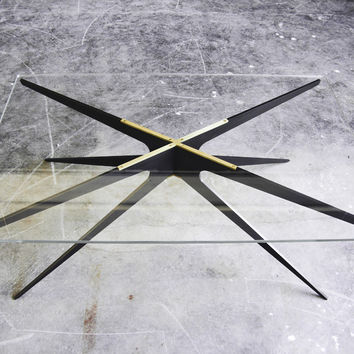 Dean Coffee Table by Gabriel Scott