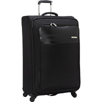 """Calvin Klein Luggage Greenwich 2.0 29"""" Upright Softside Spinner - eBags.com"""