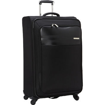 "Calvin Klein Luggage Greenwich 2.0 29"" Upright Softside Spinner - eBags.com"