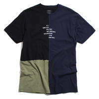 Surplus T-Shirt Black / Navy / Olive