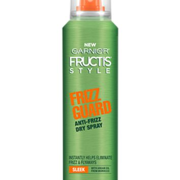 Garnier Frizz Guard Anti-Frizz Dry Spray
