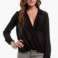 Ollie Twist Top $42