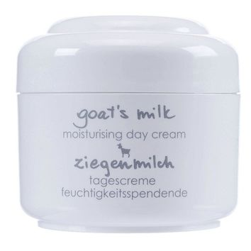 Goat's Milk Day Face Cream