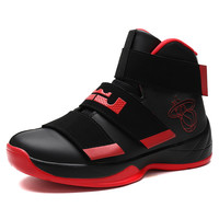 Same Boys Style High-top Sport Air Basket tenis Shoes Breathable Trainers