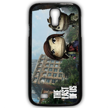 The Last Of Us Samsung Galaxy Note 3 4 Galaxy S3 S4 S5 S6Case