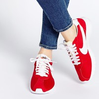 Nike Red LD1000 Trainers