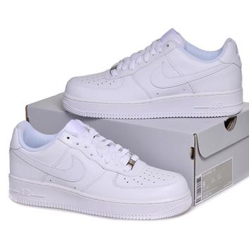 NIKE Woman Men Fashion Old Skool Sneakers Sport Shoes