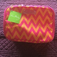 Vera Bradley Lighten Up Lunch Mate NWT
