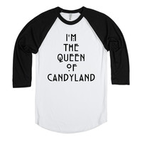 I'm the Queen of Candyland