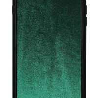 Green Velvet iPhone 6 Plus/6s Plus Case
