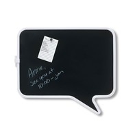 Dialogue Tag Magnetic Chalkboard