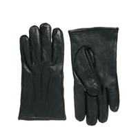 ASOS Leather Gloves