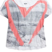 Aerie Women's Graphic Crop T-shirt